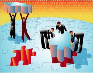 ارتباط استراتژی سازمان ، مدیریت کیفیت فراگیر و عملکرد سازمان