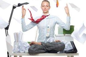 برنامه های آموزشی کنترل استرس در کسب و کارهای کوچک