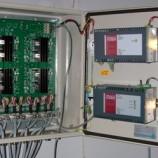 دانلود گزارش کار آموزی آشنایی با تابلو برق قطعات و نحوه نصب