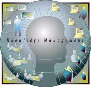 استراتژی های مدیریت برای دانش شخصی و سازمانی