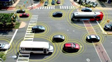 مدیریت حمل و نقل با استفاده از مدل شبیه سازی اَوِنیو