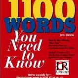 دانلود رایگان کتاب ۱۱۰۰ واژه بارونز