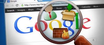 کتاب پژوهش در اینترنت با گوگل
