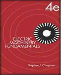 Solution  Electric Machinery Fundamentals